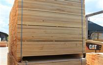 2018年9月尚高木业供应东欧松树和云杉板材齐边材,四面清