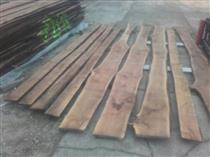 2018年12月供应欧洲黑胡桃板材,用途家具橱柜建筑内装饰